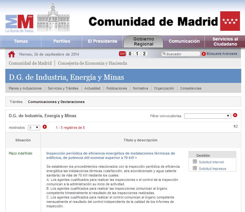 Administración de Fincas Cañadas Martínez